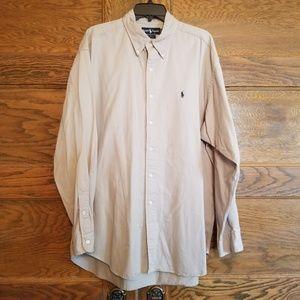 Ralph Lauren Blake Men's Button Down Shirt